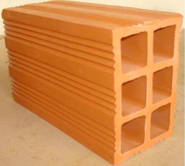 Como hacer una pared de ladrillos huecos alba iles Construir una pileta de ladrillos