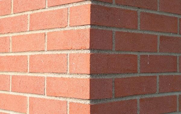 Como hacer una pared de ladrillos vistos alba iles - Paredes ladrillo visto ...