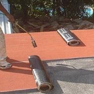 Como reparar un techo de loza