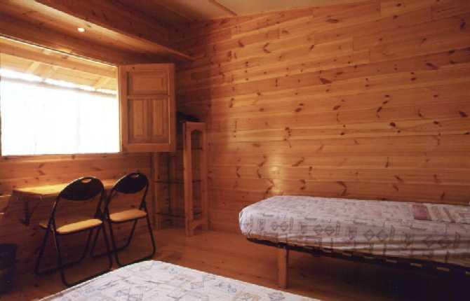 C mo hacer una pared de madera alba iles for Paredes en madera
