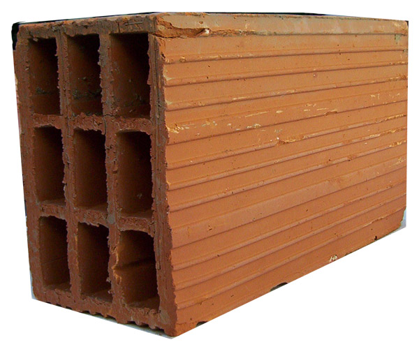 Ladrillos calidad tipos y usos alba iles - Tipos de ladrillos huecos ...
