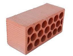 Ladrillos calidad tipos y usos alba iles - Ladrillo ceramico perforado ...