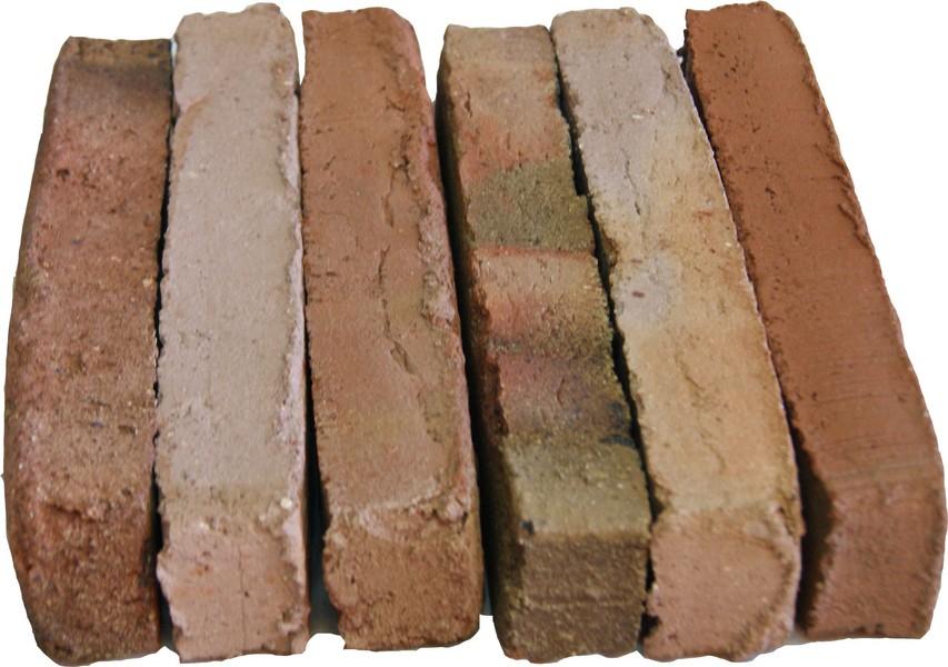 Precios de ladrillos rusticos beautiful excellent for Ladrillo caravista precio
