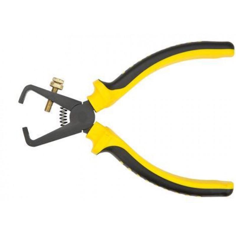 El pelacables una buena herramienta para trabajos de for Herramientas que se utilizan en un vivero