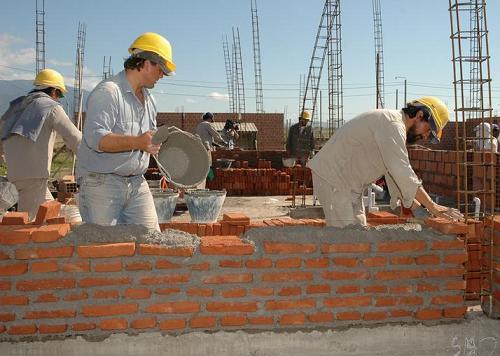 Conceptos Básicos de Albañilería: La Obra Gruesa