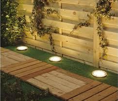 Cómo armar un deck para jardín