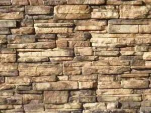 C mo se coloca revestimiento de piedra en paredes interiores alba iles - Revestimiento de piedra para interiores ...