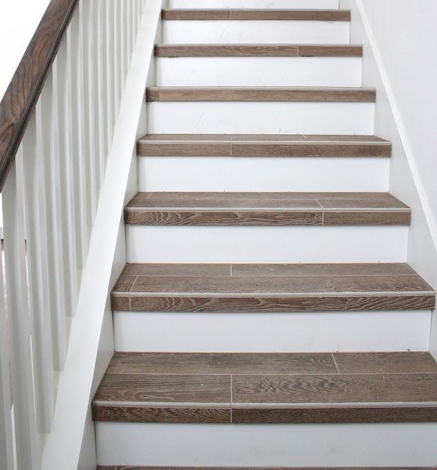 Construcción de una escalera: Cálculos Básicos