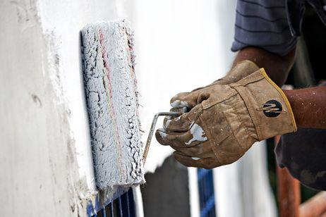 fachada pintura