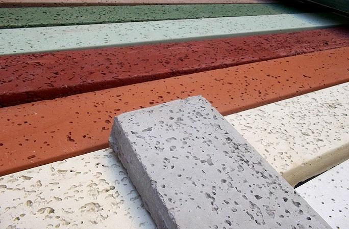 Losetas at rmicas para bordes de piscinas ventajas y for Precio de piscinas de cemento