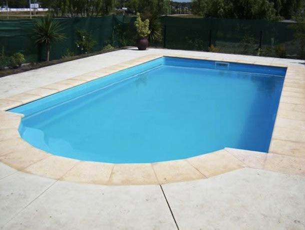 Losetas at rmicas para bordes de piscinas ventajas y for Bordes decorativos para piscinas