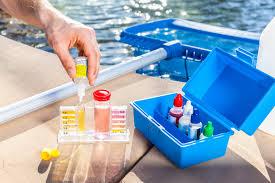 Consejos para mantenimiento y limpieza de piscina
