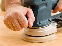 Consejos para lijar y pulir un piso de madera