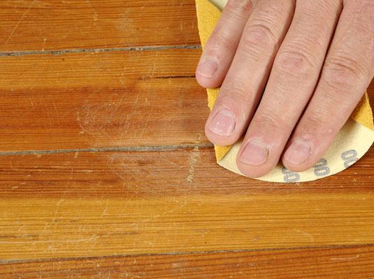 lijar piso madera