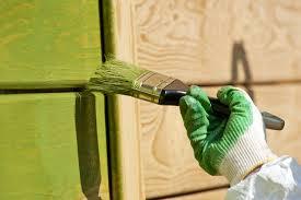 pintura madera exterior