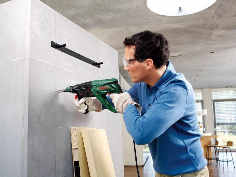 Elementos de seguridad personal en construcción: Gafas, mascarillas y guantes