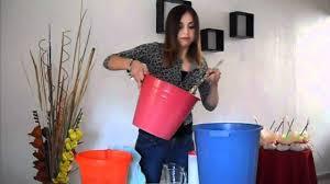 Cómo fabricar pintura ecológica en casa