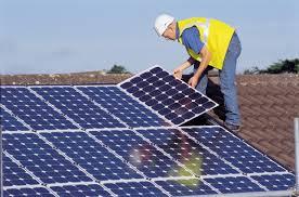 Cómo fabricar paneles solares en casa