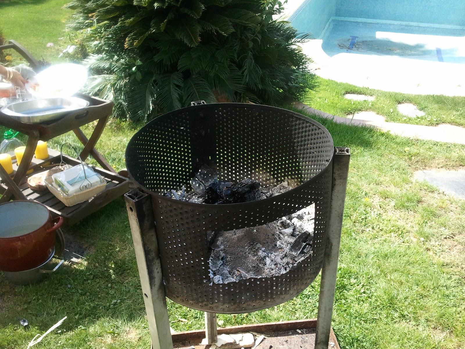 Cómo reciclar un lavarropas automático