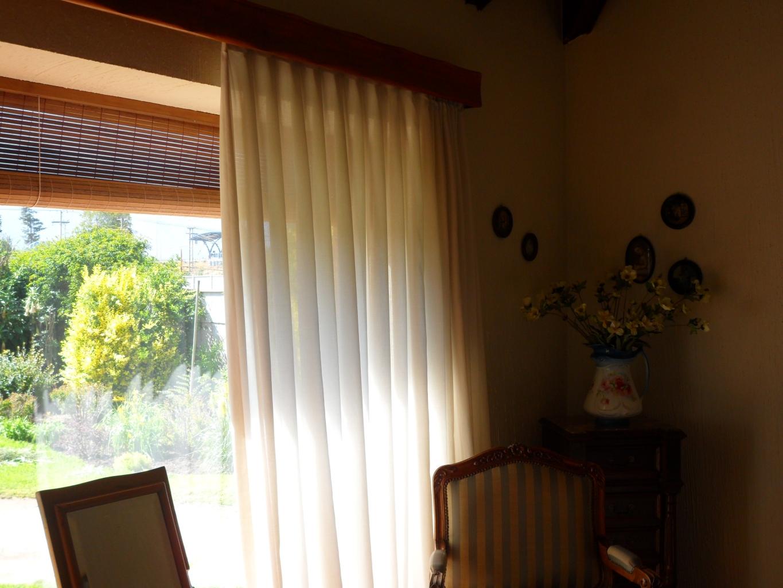 Cómo colocar cenefas en ventanas
