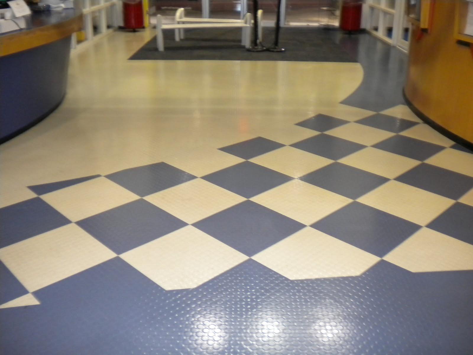 C mo colocar un piso flotante de goma alba iles - Se puede colocar un piso ceramico sobre otro ...