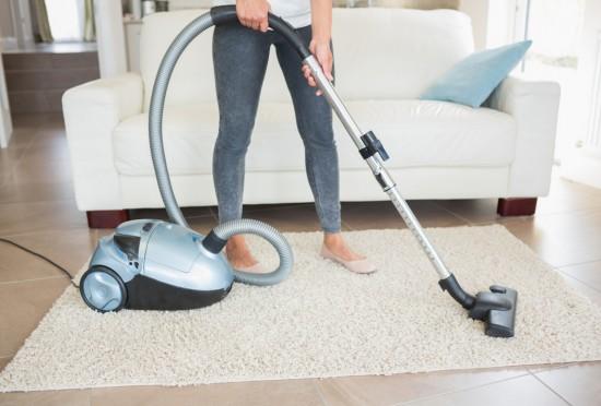 Cómo aromatizar una casa aprovechando la aspiradora o la cocina