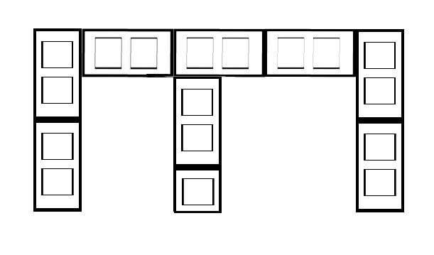 C mo construir un asador en el patio o jard n alba iles Construir una pileta de ladrillos
