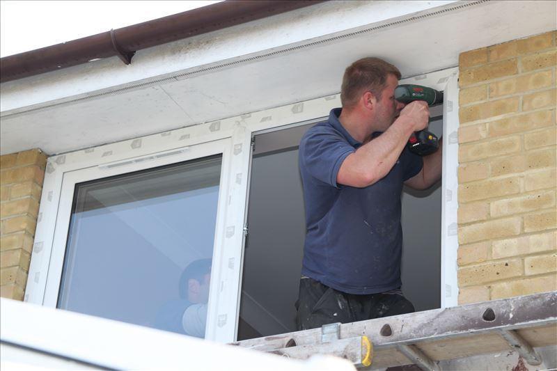 Ventanas de PVC: Ventajas, construcción del marco e instalación ...