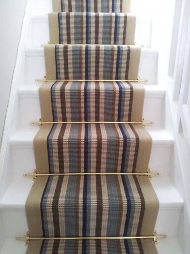 alfombrado escaleras