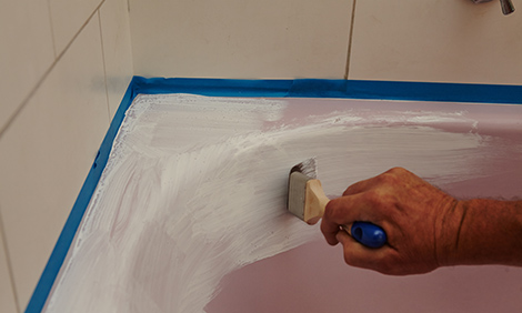 Era Spray Paint Instructions