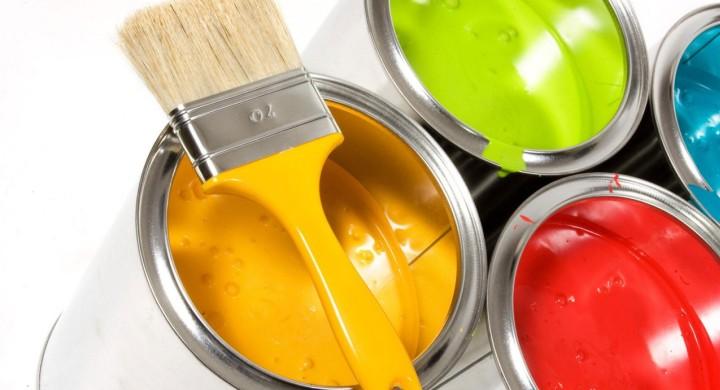 Medidas de seguridad personal a la hora de pintar