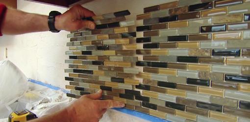 C 243 Mo Revestir Paredes Con Mosaico Veneciano Alba 241 Iles