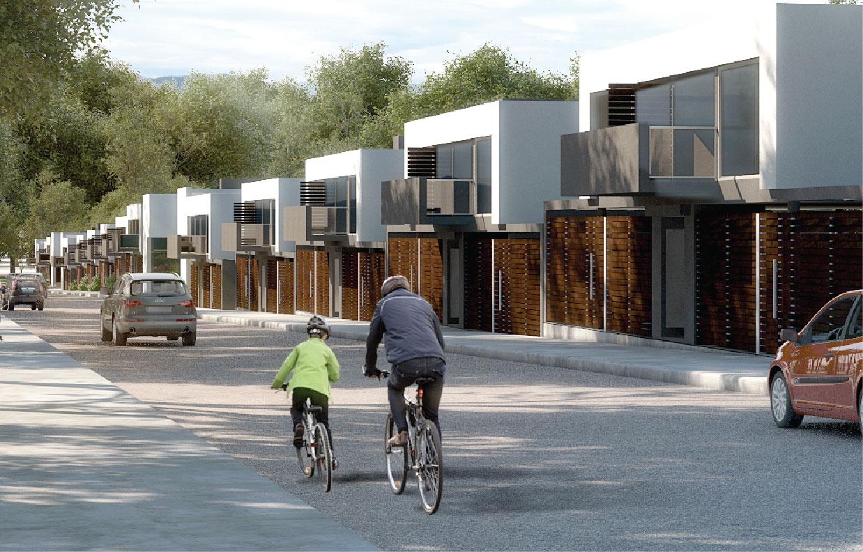 Desarrollos Urbanísticos de PRO.CRE.AR.: Línea de crédito para familias sin terrenos en Argentina