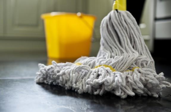 Consejos para proteger y mantener pisos de mármol