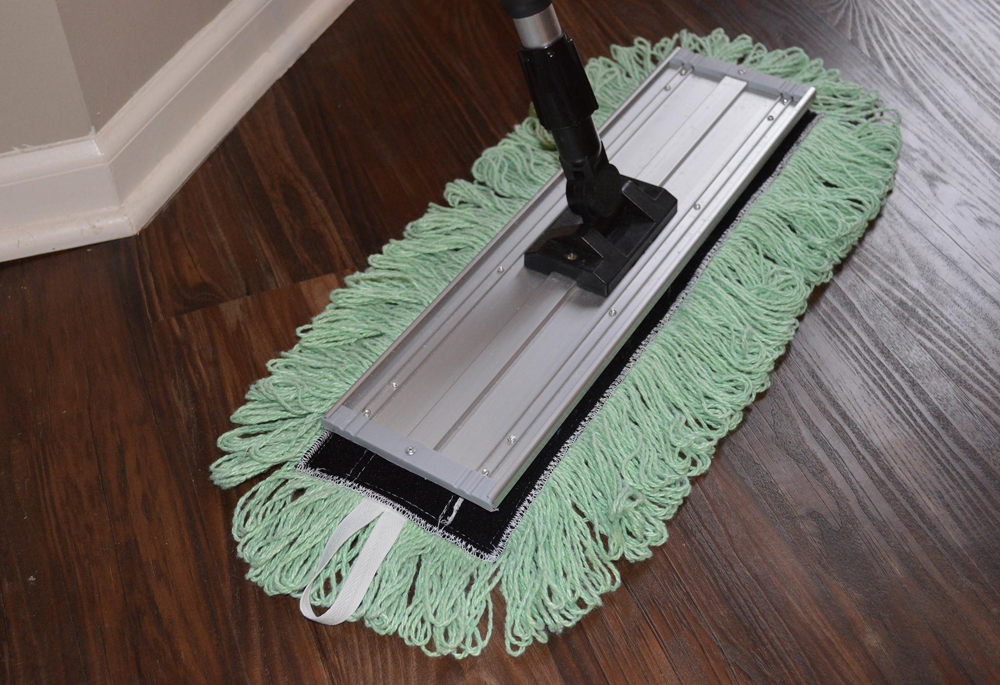 Consejos para mantener los pisos de madera como nuevos