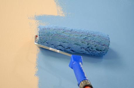 Algunos trucos para pintar habitaciones como un profesional