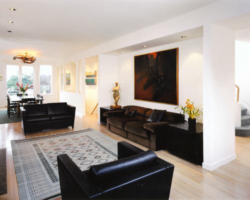 Decoración: Qué color de pared va mejor con pisos de maderas claras