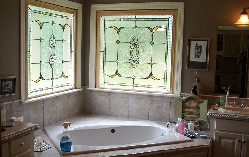 ventanas baño