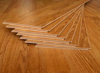 Cómo instalar una tarima flotante de madera