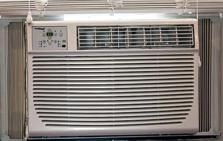 Cómo hacer el mantenimiento de un aire acondicionado tipo ventana