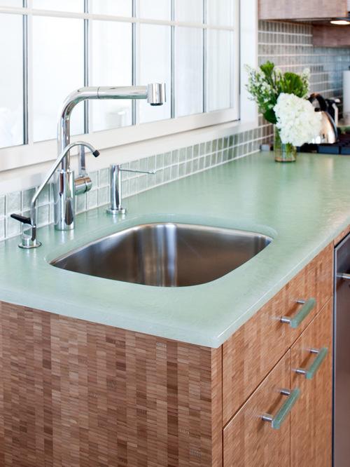 Encimeras de vidrio templado: Características, ventajas y mantenimiento