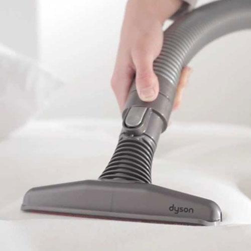 Trucos para el mantenimiento y limpieza de un colchón