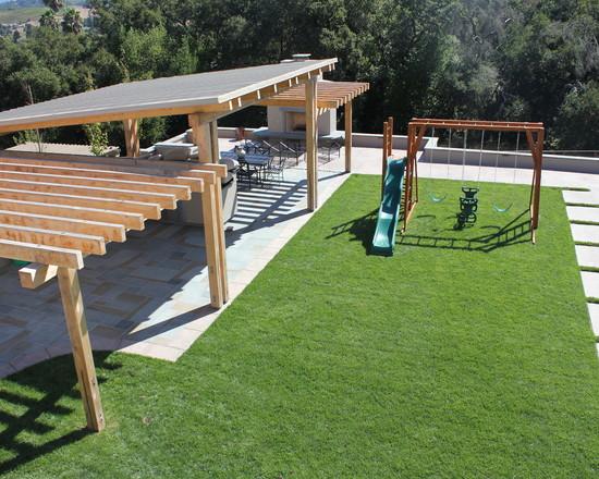 Consejos básicos para diseñar un patio