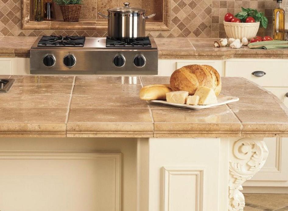 Material para encimeras de cocina affordable silestone - Materiales de cocinas ...