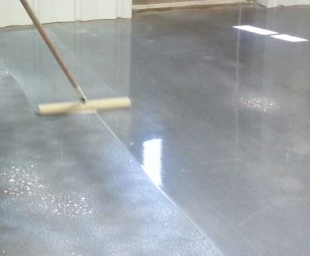 Por qu es importante sellar los pisos de cemento en - Que es un piso vinilico ...