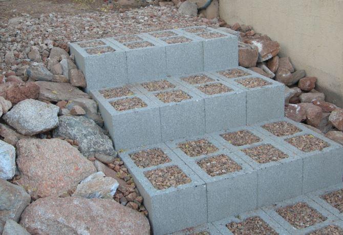 Bloques de concreto: Características, usos e instalación