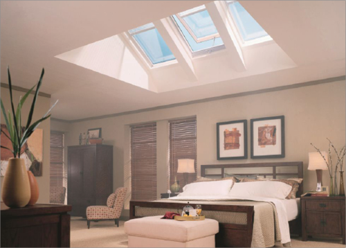 Cómo iluminar una habitación que carece de luz natural