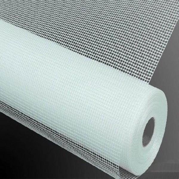 Cómo aprovechar las redes de fibra de vidrio para reforzar pisos de cemento