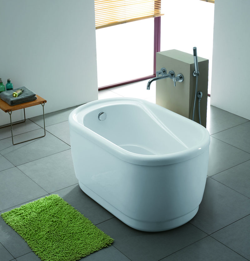 Qué debe tenerse en cuenta para elegir una bañera nueva