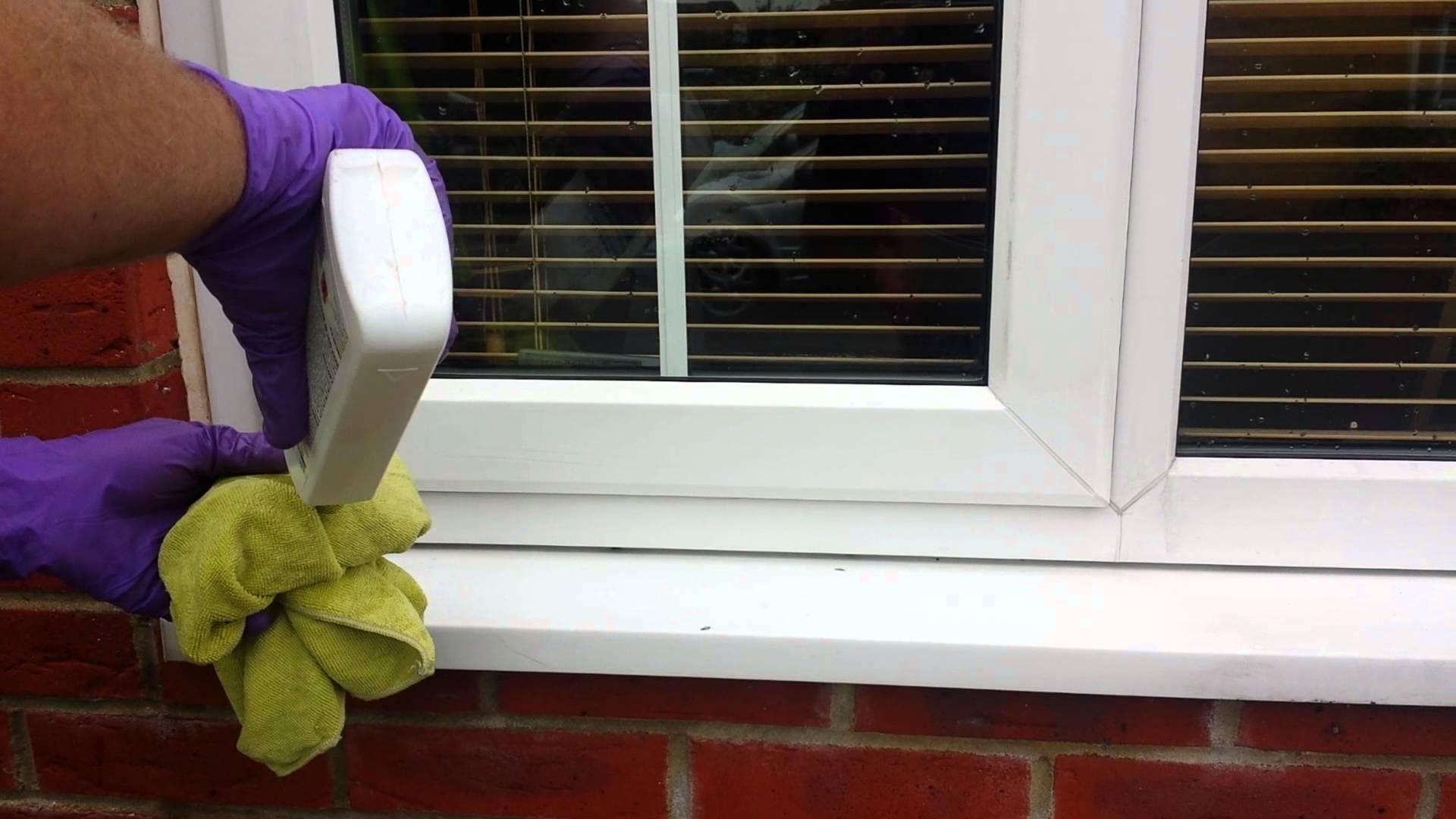 Consejos para un mejor mantenimiento de puertas y ventanas de PVC